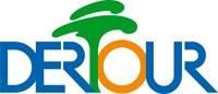 DERTOUR Romania_6122_sigla Der Tour