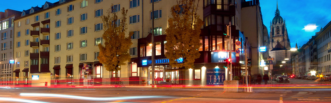tryp-munich-city-centre