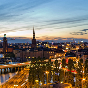 sweden_evening