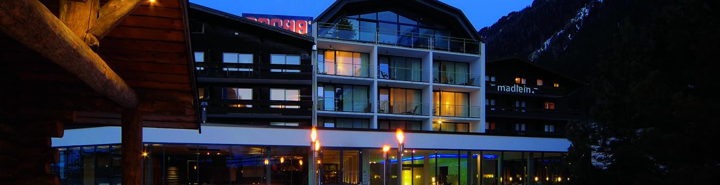 hotel-madlein