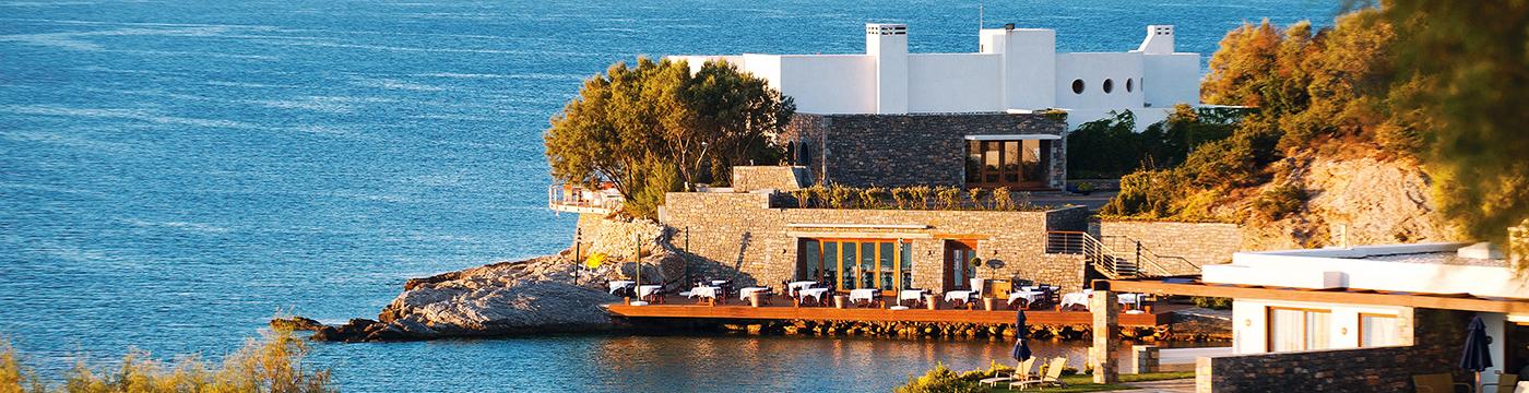 Фотография отеля Grand Resort Lagonissi - Греция, Аттика