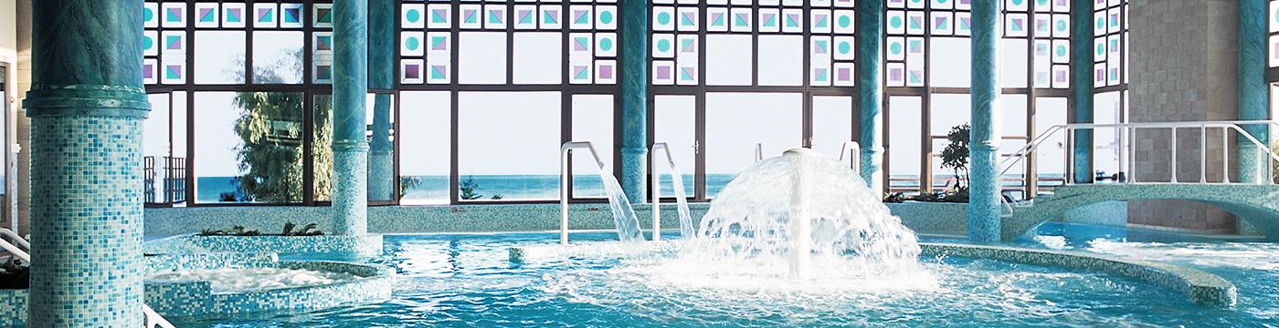 Фотография отеля Aldemar Royal Mare Spa - Греция, Крит