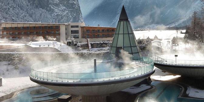 aqua-dome