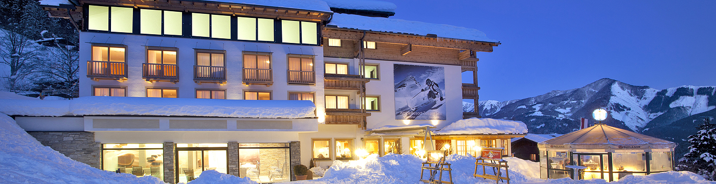 alpine-resort-zell-am-see