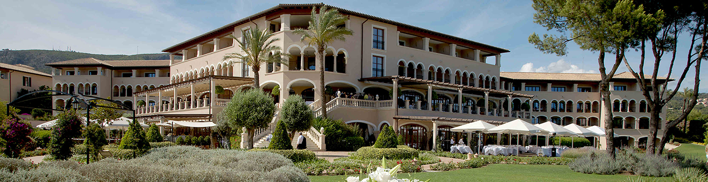 Фотография отеля The St. Regis Mardavall Mallorca Resort празднование свадьбы в отеле - Испания, Мальорка