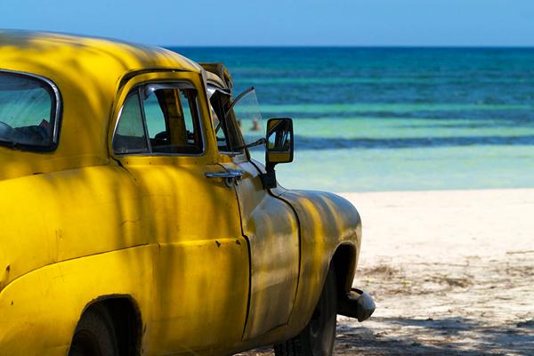 Notre tour du monde à Cuba