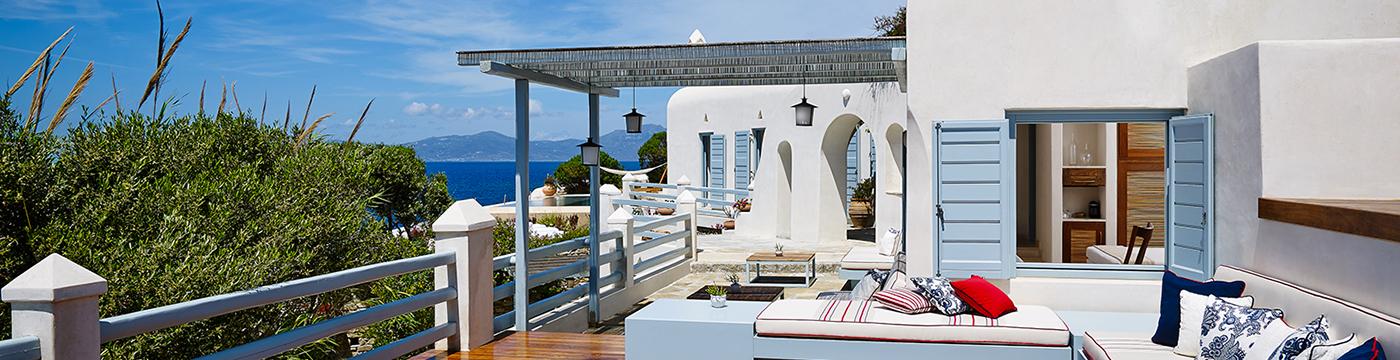 Фотография отеля Belvedere Mykonos вилла - Греция, Миконос