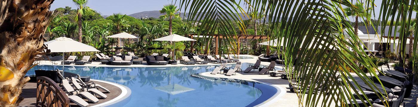 Фотография отеля Conrad Algarve отдых в отеле - Португалия, Алгарве