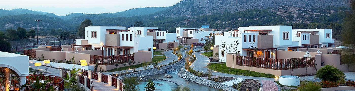 Фотография отеля Hotel Lindian Village обзор отеля - Греция, Родос