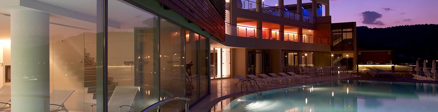 Фотография отеля Hotel Lindos Blu отель в Греции - Греция, Родос