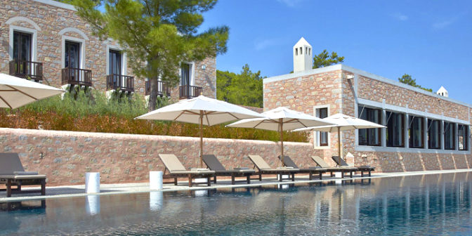 Фотография отеля Amanruya отель - Турция, Эгейский регион, Бодрум