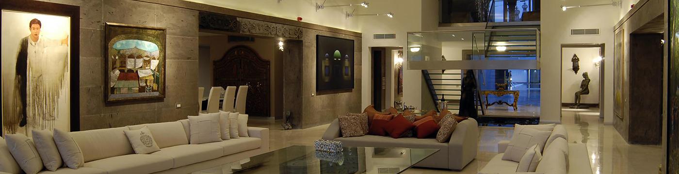 Фотография отеля Casa Dell'Arte Лобби - Турция, Эгейское море, Бодрум