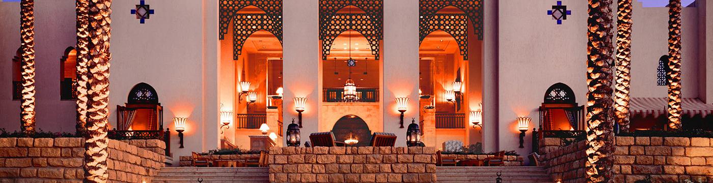 Фотография отеля Four Seasons Resort Sharm El Sheikh отель - Египет, Шарм-эль-Шейх