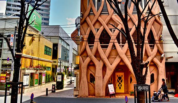 a-tree-house_osaka-japan