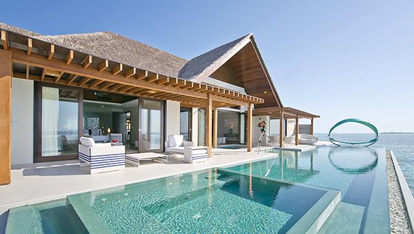 NIYAMA Ocean-Pavilion