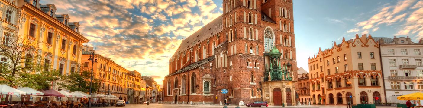 Mary-Basilica-Krakow Cover