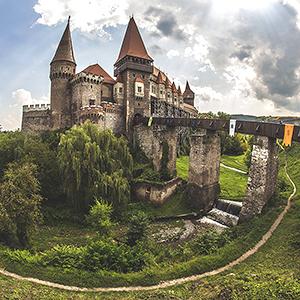 Romania Castelul 300-300