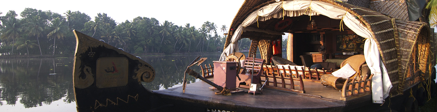 houseboat Cover