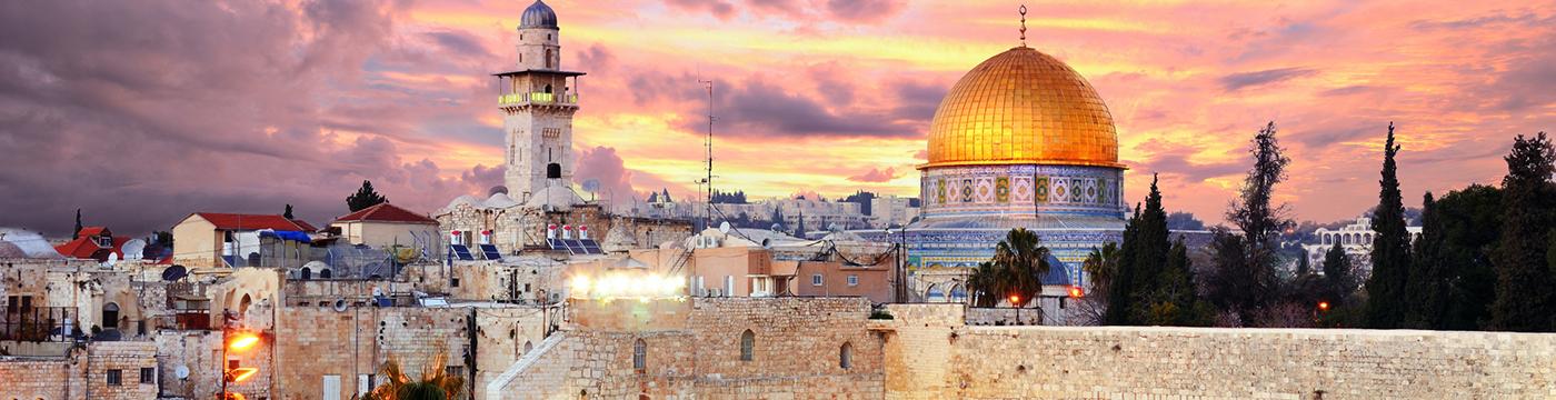 israel 1400 b