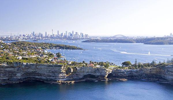Sydney national park600-350