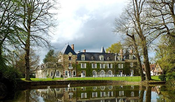Domaine des Hauts de Loire 600-350