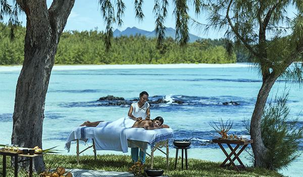 Spa Massage (Outdoor)1