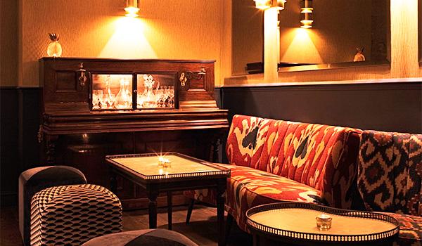 Bar a Vins - la Compagnie des Vins Surnaturels