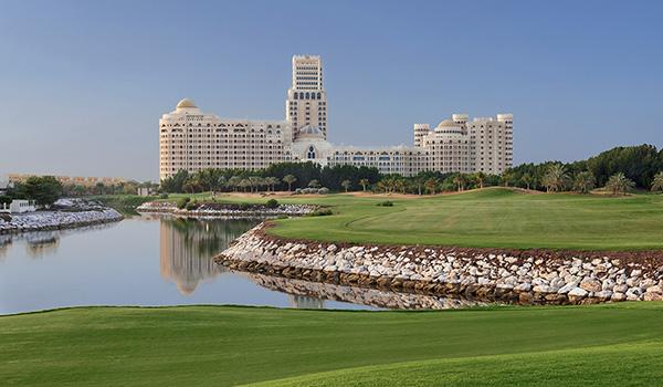 Waldorf Astoria Ras Al Khaimah Exterior Golf copy