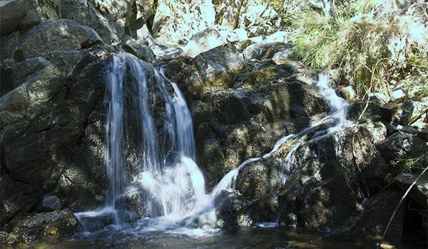 водопад Каледония1