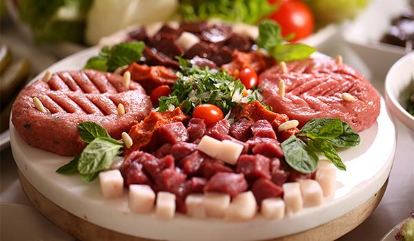 10 мясо
