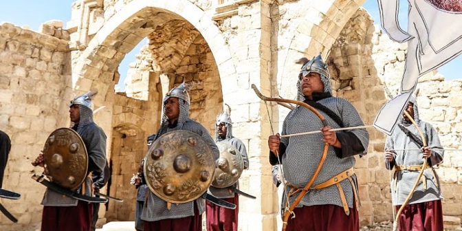 znakomstvo-s-korolevstvom-iordaniya