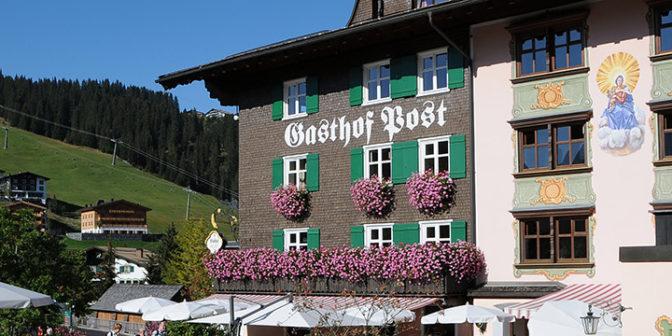 gasthof-post