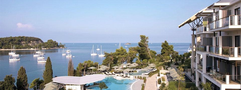 Пляжные-отели-Хорватии