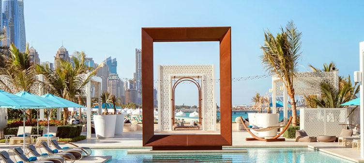 Дубай. Лучшие отели по скидочной цене