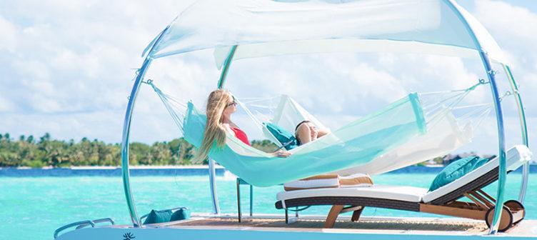 Мальдивы. Спецпредложения
